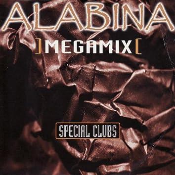 Megamix - Special Clubs
