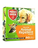 PROTECT GARDEN 86600253 Animal Repellent, Orange