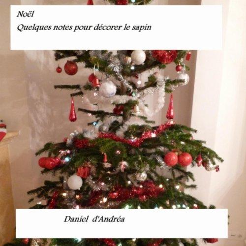 Pour décorer le sapin de Noël 2