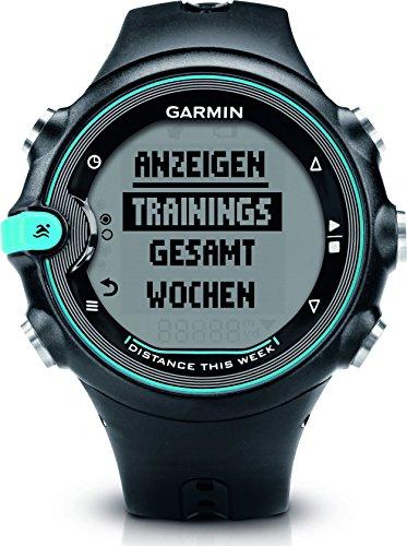 Garmin Swim - 8