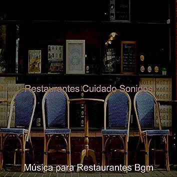 Restaurantes Cuidado Sonidos