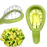 Best Quality - This product belongs to  Home - avocado stainless steel avocado knife creative appliances for fruit and vegetables cellulose separator kitchen gadgets - by Stephanie - 1 PCs