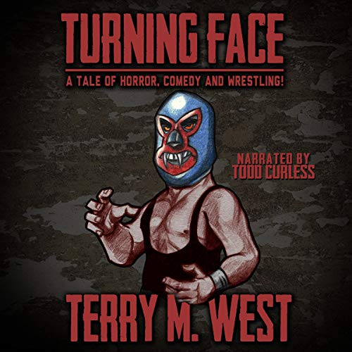 Turning Face cover art