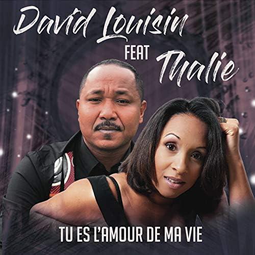 David Louisin feat. Thalie