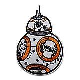 Finally Home Star Wars Droide Ball Sphero Bügelbild Patch zum Aufbügeln | Patches, Aufbügelmotive