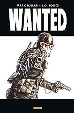 Wanted de MILLAR-M+JONES-JG