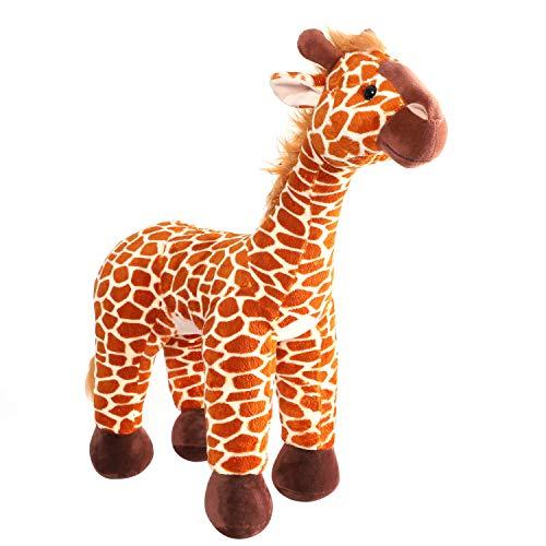"""Animal Alley 24"""" Standing Giraffe"""