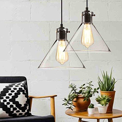 personalidad creativa minimalista lámpara moderna lámpara