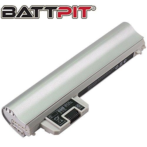 Battpit Laptop Akku für HP GB06 628419-001 626869-321 Pavilion dm1-3000 dm1-3100 dm1-3200 - [6 Zellen/4400mAh/48Wh]