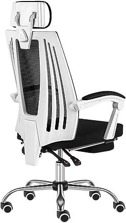 ゲームシート、オフィスチェア、人間工学に基づいた背もたれ回転リフトホームスタディチェア