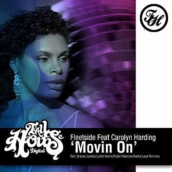 Movin' On (2011)