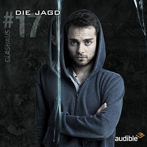 Die Jagd audiobook cover art
