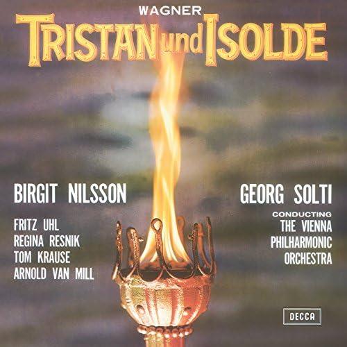 Sir Georg Solti, Birgit Nilsson, Fritz Uhl, Regina Resnik, Tom Krause, Arnold van Mill, Singverein Der Gesellschaft Der Musikfreunde & Wiener Philharmoniker