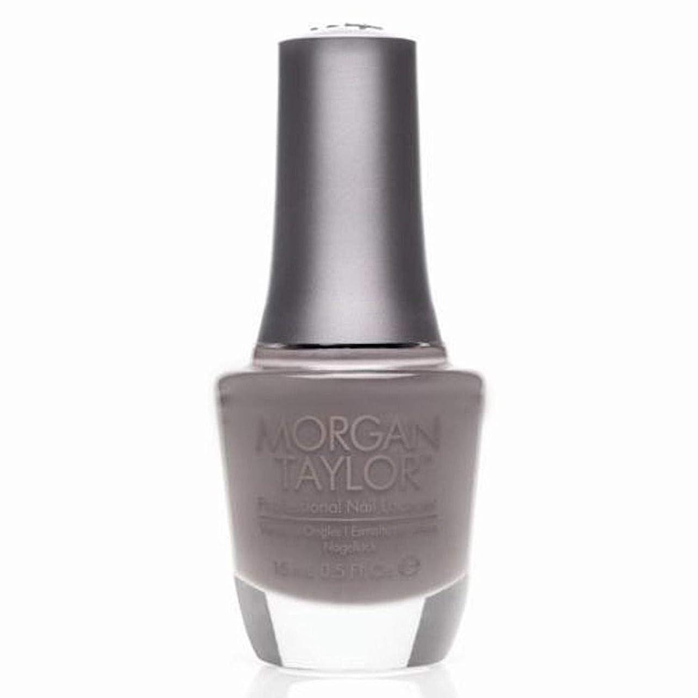 ペインギリック注釈を付ける検出Morgan Taylor Nail Lacquer - Dress Code - 15 mL/0.5 Fl Oz