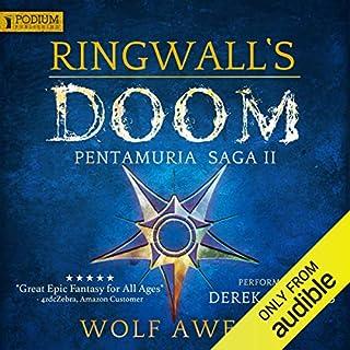 Ringwall's Doom cover art