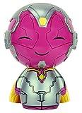 Funko - Figurine Captain America - Civil War - Vision Dorbz 8cm - 0849803077983