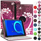 Nauci Tablet Case for Alcatel 1T 10Protective Case with