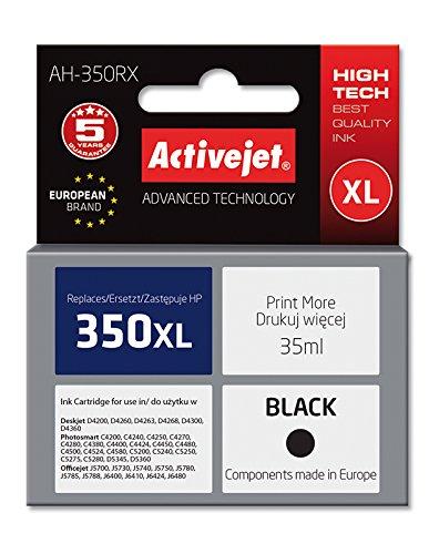ActiveJet AH-E36, 20-80%, 15-35 °C