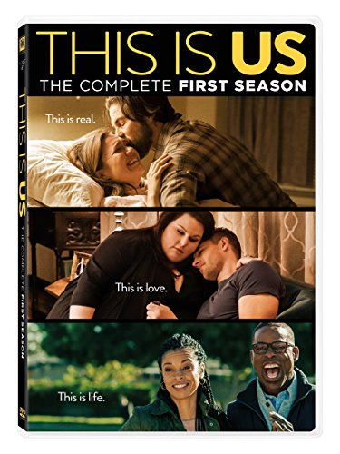 This is Us: Season 1 (DVD)
