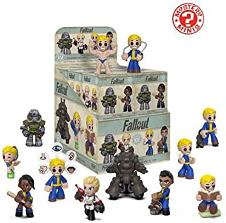 Funko Fallout 76 Series 2 Store Display Case of 12 Mystery Mini Figures