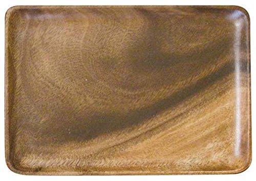 クレエ 木の食器 アカシアトレイ レクタングル L 91000172