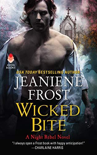 Wicked Bite: A Night Rebel Novel (English Edition)
