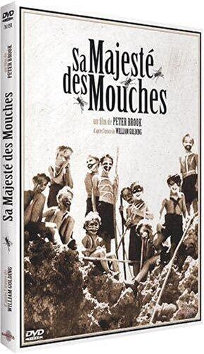 Sa Majeste des Mouches (Édition Collector) [Édition Collector]
