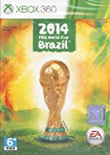 2014 FIFA World Cup Brazil(輸入版:アジア)