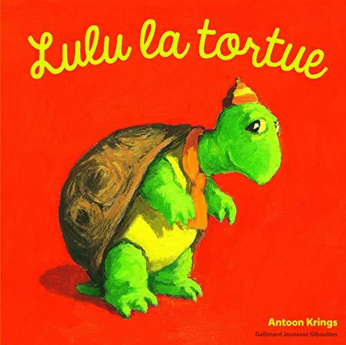 Les Drôles de Petites Bêtes - Lulu la Tortue - Dès 3 ans