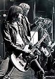 Tainsi Ramones LIVE New York CBGB'S