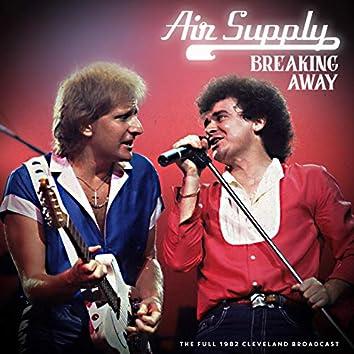Breaking Away (Live 1982)