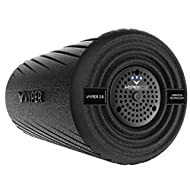 Hyperice Vyper 2.0 High-Intensity Vibrating Foam Roller for Recovery and Myofascial Release. Loosens Muscles, Relieves Soreness and Improves Circulation