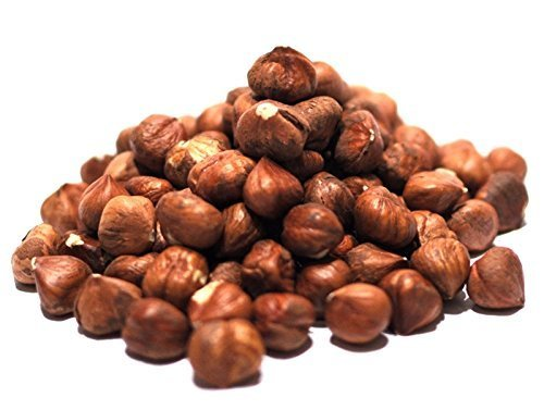 Gourmet Roasted Salted Max Max 61% OFF 54% OFF Hazelnuts Filberts 10 Its l by Delish