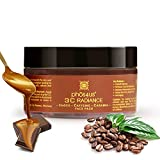 phos4us Chocolate Face Pack for Glowing Skin, Fairness, Anti Aging, Skin Tightening, De
