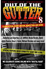 Out of the Gutter 8 Kindle Edition