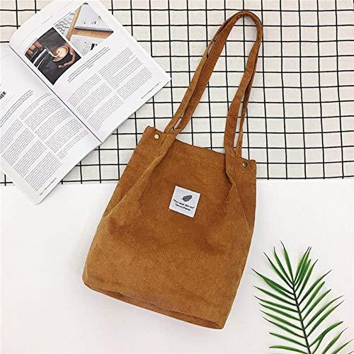 Dames tassen totes tas vrouwen schouder handtassen grote capaciteit shopper strandtas boodschappentas casual Solid Color