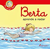 Berta aprende a nadar (Infantil)