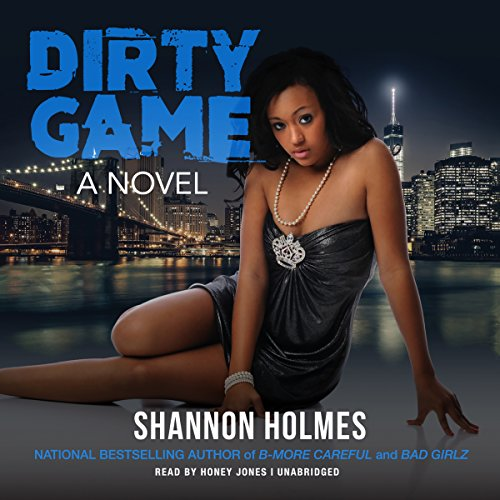 Dirty Game cover art
