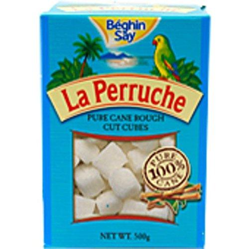 A La Perruche Primer Corte Terrones De Azúcar Blanco 500g (
