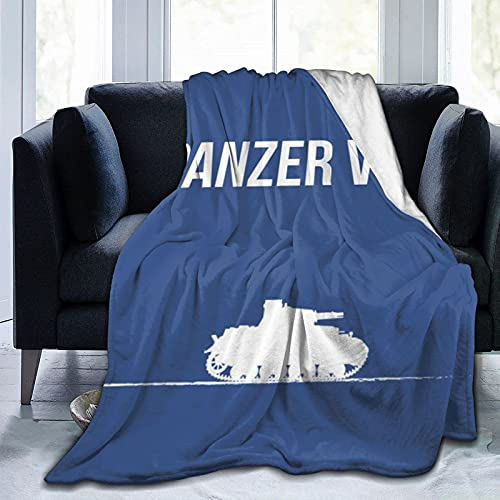 Manta de aire acondicionado para niñas y Panze VOR ultra suave, para todas las estaciones, sofá, felpa, decoración para el calentamiento de la casa