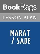 Lesson Plans Marat / Sade