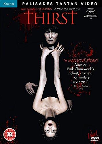 Thirst [DVD] [2009]