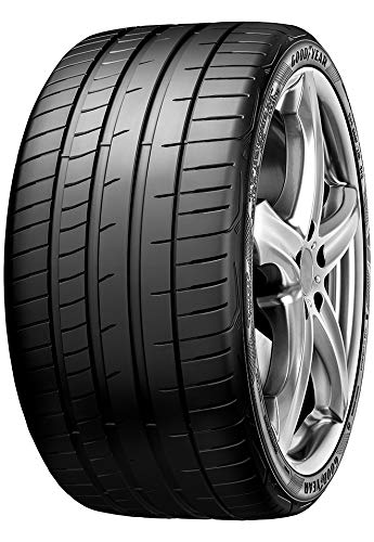 NEUMÁTICO GOODYEAR EAGLE F1 SUPERSPORT 225 40 R18 92Y VERANO TL XL FP AO PARA COCHES