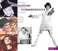 Grosse deutsche filmkomponisten,7 by Franz Grothe