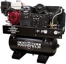 Campbell Hausfeld 3-in-1 Truck Mount 30 Gallon Air Compressor/Generator/Welder GR3200