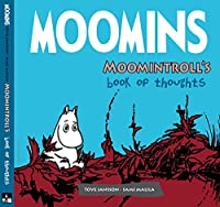 Moomins: Moomintroll's Book of Thoughts