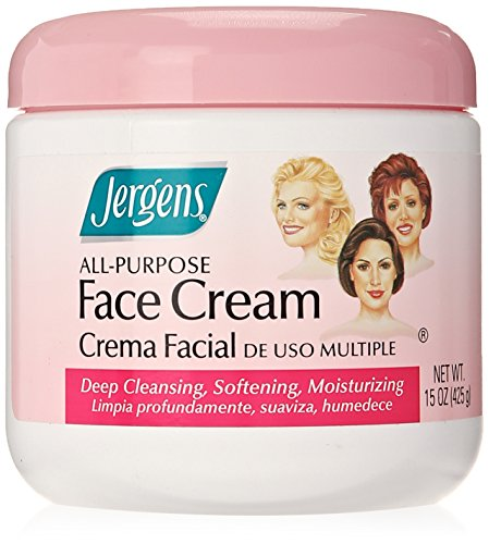 Jergens All Purpose Face Cream - 15 oz by KAO Brands