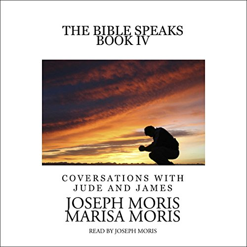 The Bible Speaks, Book IV audiobook cover art