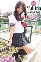 素人GAL!ガチ撮りPHOTOBOOK Vol.20 Yukina Remix (ラビリンス)