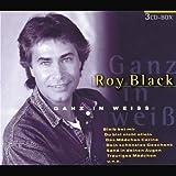Songtexte von Roy Black - Ganz in weiß
